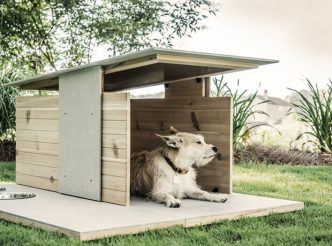 Finding Unique Dog Houses